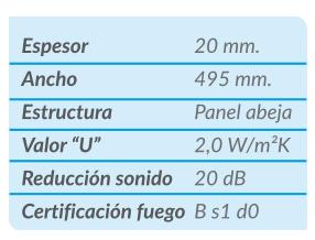 TABLAS PRODUCTOS 520 HC