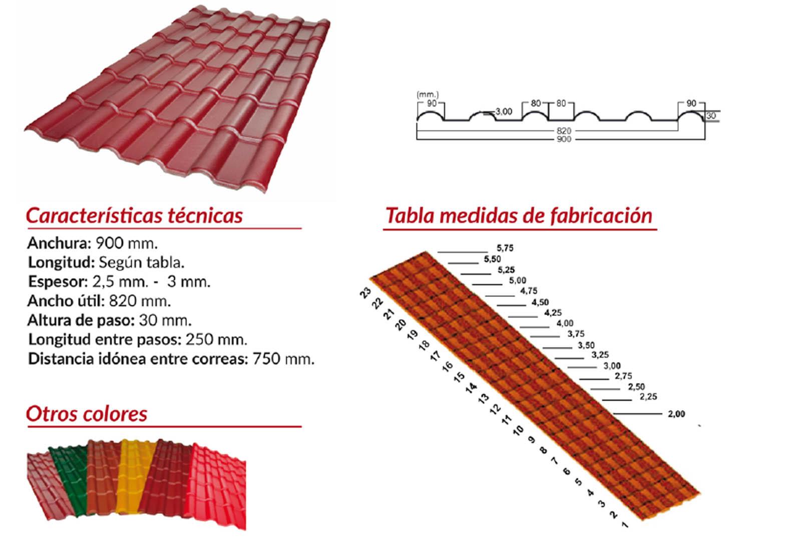 vicoteja recubrimiento sintetico tejados techos