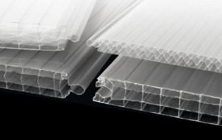 vicocel policarbonato celular para cubiertas industriales